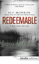 redeemable by aly monroe cover